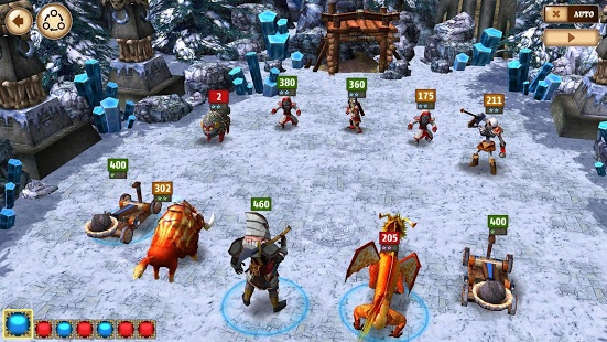 Dragon Ninjas Ekran Görüntüleri - 3