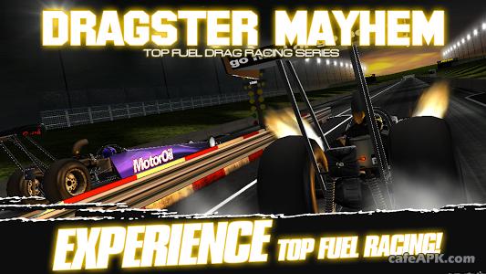 Dragster Mayhem Ekran Görüntüleri - 3