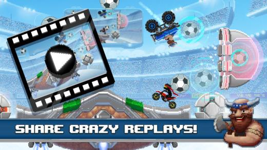 Drive Ahead! Sports Ekran Görüntüleri - 4