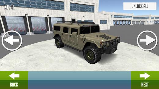 Driving School 3D Ekran Görüntüleri - 1
