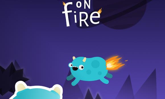 Dude On Fire Ekran Görüntüleri - 1
