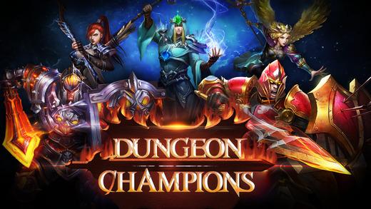 Dungeon Champions Ekran Görüntüleri - 5