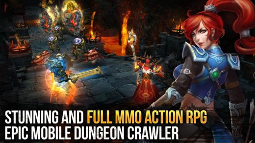 Dungeon Champions Ekran Görüntüleri - 4