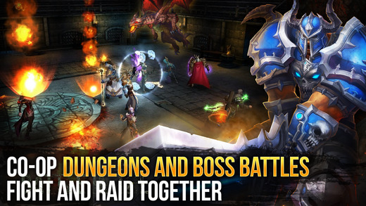 Dungeon Champions Ekran Görüntüleri - 3
