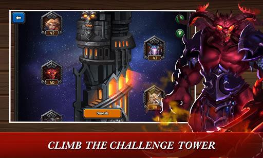 Dungeon Rush Ekran Görüntüleri - 1