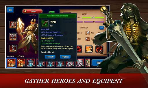 Dungeon Rush Ekran Görüntüleri - 3