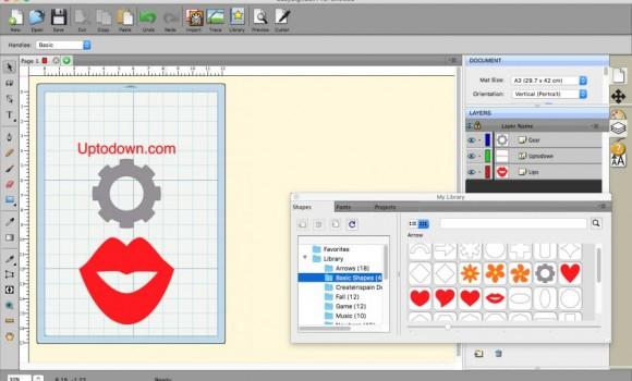EasySignCut Pro Ekran Görüntüleri - 2