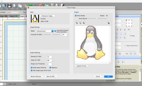 EasySignCut Pro Ekran Görüntüleri - 1