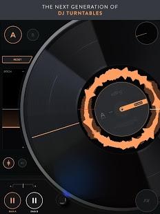 Edjing Scratch Ekran Görüntüleri - 2