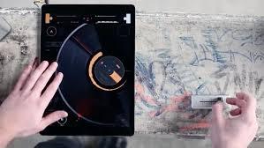 Edjing Scratch Ekran Görüntüleri - 1