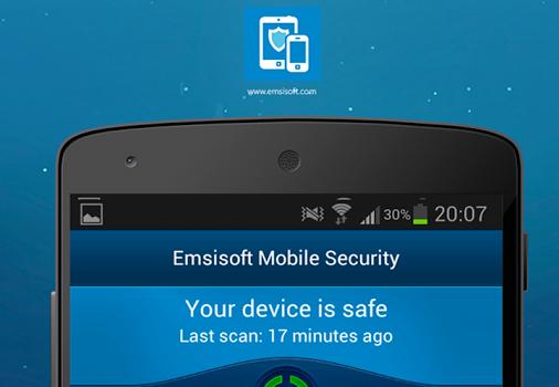 Emsisoft Mobile Security Ekran Görüntüleri - 2