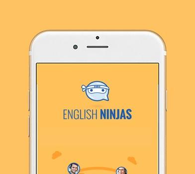 English Ninjas Ekran Görüntüleri - 5