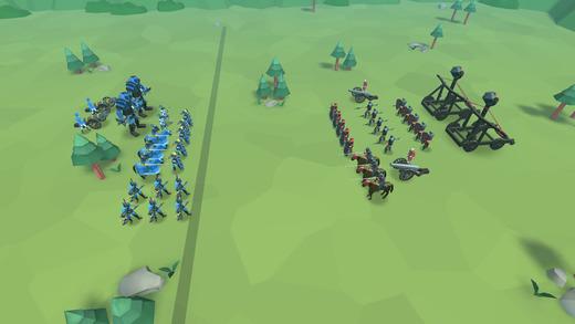 Epic Battle Simulator 2 Ekran Görüntüleri - 4