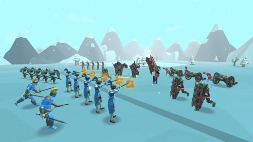 Epic Battle Simulator 2 Ekran Görüntüleri - 5