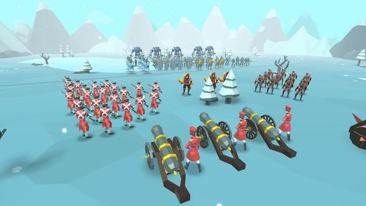 Epic Battle Simulator 2 Ekran Görüntüleri - 3