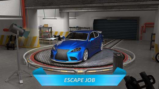 Escape Job Ekran Görüntüleri - 5