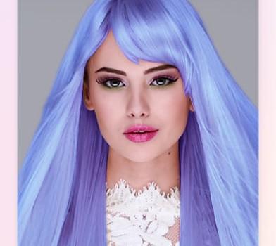 Fabby Hair Ekran Görüntüleri - 1
