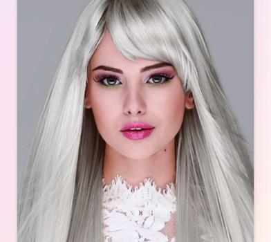 Fabby Hair Ekran Görüntüleri - 2