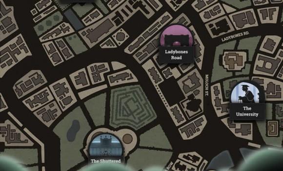 Fallen London Ekran Görüntüleri - 1