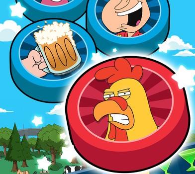 Family Guy Freakin Mobile Game Ekran Görüntüleri - 2