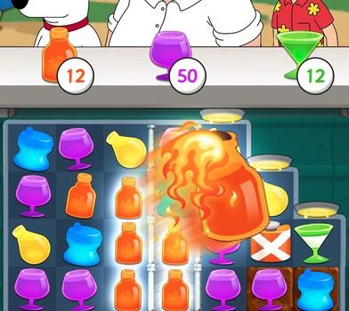 Family Guy Freakin Mobile Game Ekran Görüntüleri - 3