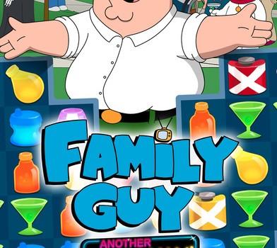 Family Guy Freakin Mobile Game Ekran Görüntüleri - 5