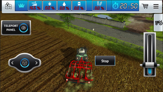 Farm Expert 2018 Ekran Görüntüleri - 1
