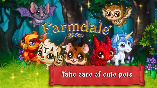 Farmdale Ekran Görüntüleri - 5