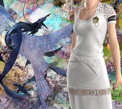 Final Fantasy XV: A New Empire Ekran Görüntüleri - 5