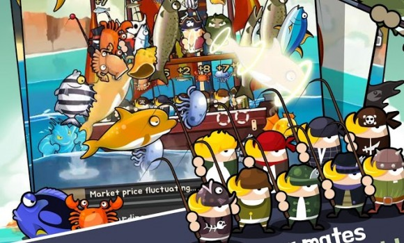 Fisherman Fisher Ekran Görüntüleri - 3