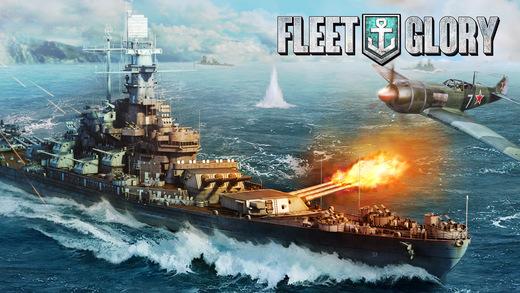 Fleet Glory Ekran Görüntüleri - 5
