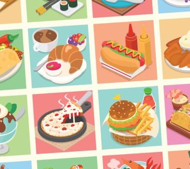 Foodpia Tycoon Ekran Görüntüleri - 1