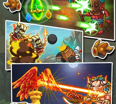 Frontier Defense Ekran Görüntüleri - 2
