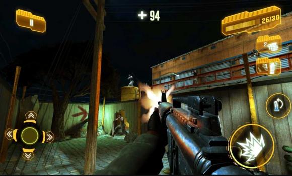 Frontline Rangers War 3D Hero Ekran Görüntüleri - 1