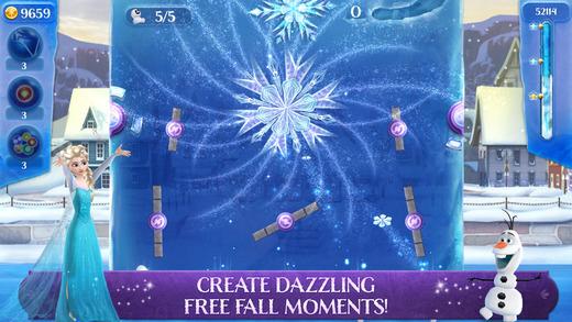 Frozen Free Fall: Icy Shot Ekran Görüntüleri - 3