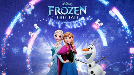 Frozen Free Fall: Icy Shot Ekran Görüntüleri - 1