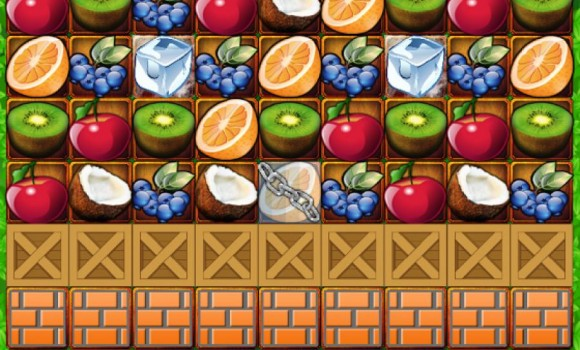 Fruit Bump Ekran Görüntüleri - 3