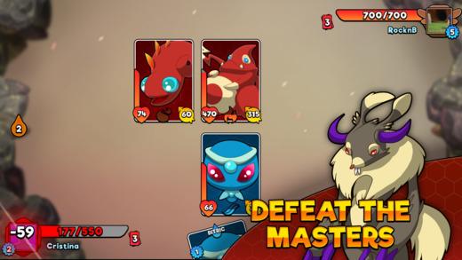 Fusion Masters Ekran Görüntüleri - 3