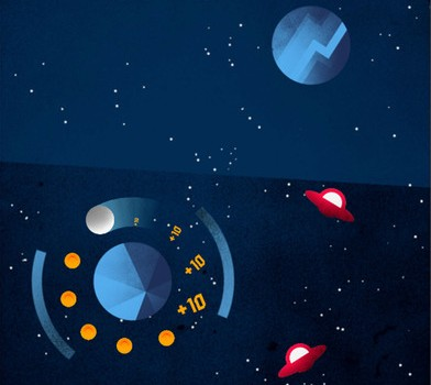 Galactic Jump Ekran Görüntüleri - 3