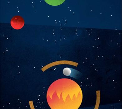 Galactic Jump Ekran Görüntüleri - 2