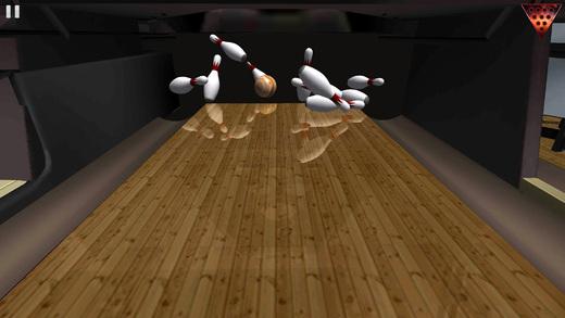 Galaxy Bowling Ekran Görüntüleri - 1