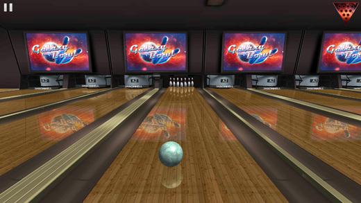 Galaxy Bowling Ekran Görüntüleri - 5