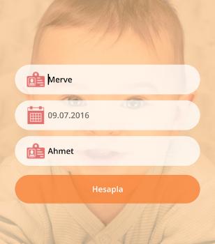 Gebelik (Hamilelik) Hesaplama Ekran Görüntüleri - 3