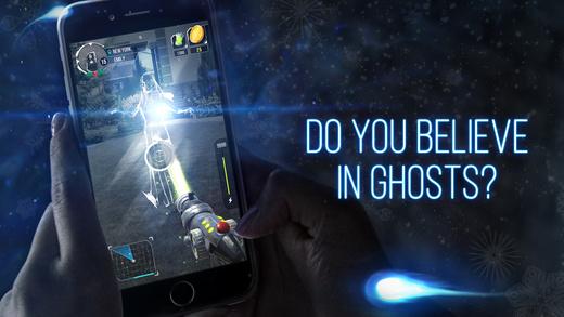 Ghost GO Ekran Görüntüleri - 3