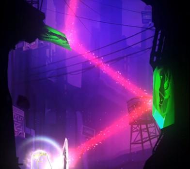 Gleam: Last Light Ekran Görüntüleri - 2