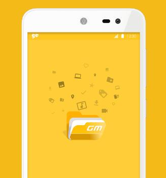 GM File Manager Ekran Görüntüleri - 6