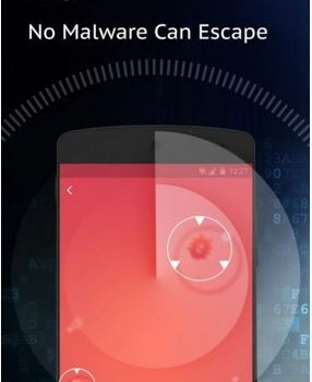 GO Security, Antivirus AppLock Ekran Görüntüleri - 3