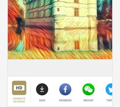 GoArt Ekran Görüntüleri - 1