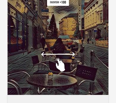 GoArt Ekran Görüntüleri - 2