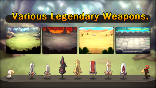 God of Attack Ekran Görüntüleri - 1